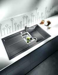 full size of silgranit kitchen sink blanco pleon 9 fascinating reviews s anthracite by s problems