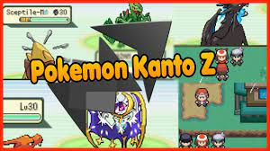 Download Pokemon Kanto Z GBA ROM - Epicroms.xyz