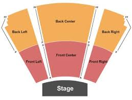 Tuacahn Amphitheatre And Centre For The Arts Tickets And