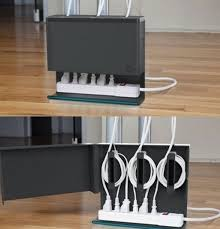 Hide Power Cords Home Design What A Beautiful Way To Electrical 0
