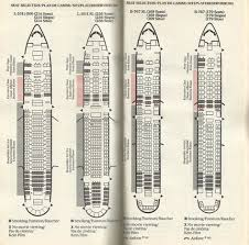 Pin By Eric Baeni On L 1011 Lockheed Tristar Cabin Plans