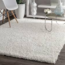 white shag carpet texture. Welford White Shag Area Rug Carpet Texture