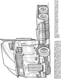 Welcome To Dover Publications History Of Trucks Cartoons Cars