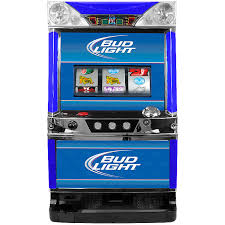 Bud Light Vending Machine Stunning Bud Light Slot Machine