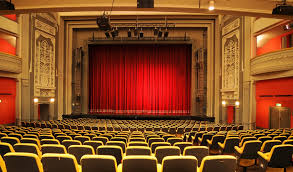 Regent University Theater Seating Chart Regent Theatre Stoke On Trent Events Tickets 2019 Ents24