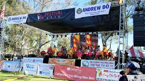 who is running the county s 2018 tet festival