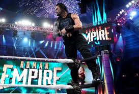 WWE Royal Rumble 2020: Roman Reigns And The 5 Favorites To Win