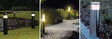 garden bollard lighting. HKU Lighting Solutions. Home · Products; Bollard / Garden Lights