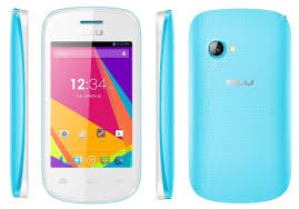 BLU Dash JR TV - Specification and Price