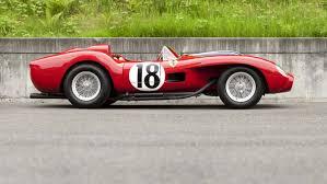 Uma coleção exclusiva e oficial de modelos em escala, apresentando os mais fantásticos carros já produzidos pela ferrari. Los 5 Ferrari Mas Caros Del Mundo Catawiki