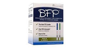 Fairhaven Health, <b>BFP</b>, <b>Ovulation &</b> Pregnancy Test Strips For ...