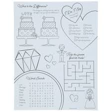 Embroidered two piece matching set. Wedding Coloring Sheets Hobby Lobby 1735281