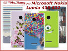 Microsoft lumia 640 чехол купить алиэкспресс