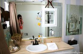 Whole Bathroom Accessories Guest Bathroom Makeover The Reveal Ask Anna