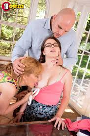 Time for sex tutor Sasha Sean to turn out yet another.