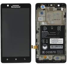 Lenovo A536 Display module front cover ...