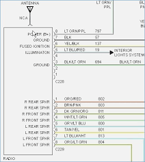 1999 ford taurus radio wiring diagram tangerinepanic com 1999 ford taurus se radio wiring diagram at 1999 Ford Taurus Radio Wiring Diagram