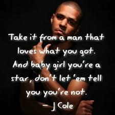 J Cole Love Quotes Best J Cole Rap Quotes On QuotesTopics