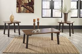 Ashley T205 Latoon 3 Pack of Tables