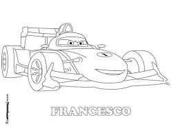 cars 2 coloring pages francesco. Simple Coloring Jetson Coloring Pages And Printables  Cars 2 Coloring  Pages For Kids With Cars Francesco