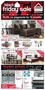 Ashley Furniture Black Friday 2016 Ad Fancy Furniture Black Ads