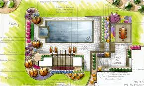 Backyard Landscape Design Plans Interesting Our Process Harmony Design Group