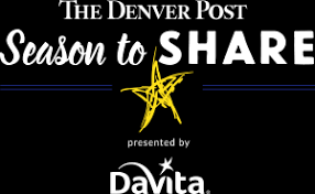 denver post. the denver post season to share presented by davita