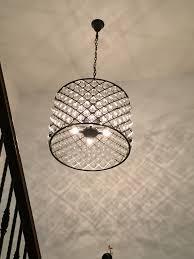 restoration hardware spencer chandelier 28 100lbs
