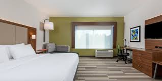 Holiday Inn Express Queensbury Lake George Area Hotel By IHG