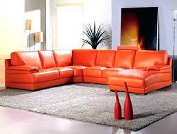 orange leather couch burnt orange sofa orange sectional sofa burnt orange leather sectional orange sofa burnt orange leather