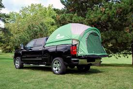 Napier 13044 Backroadz Pickup Bed Truck Tent | Best Pickup Truck Bed ...