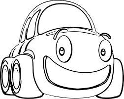 Cars moe as well cartoon cars coloring page additionally coloriage voiture de course f1 furthermore car