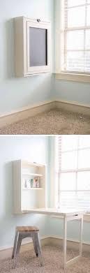 Les 25 Meilleures Id Es De La Cat Gorie Bureau Mural Rabattable Bureau Mural Design Bureau Relevable Blanc Mural Pour Office Space