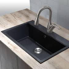 Composite Granite Kitchen Sinks Granite Kitchen Sinks Kraususacom