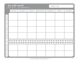 workout and food journal 190 best free printable weight loss and exercise trackers images