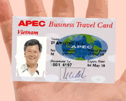 How To Get An Apec Card And Travel Visa Free Smartshanghai