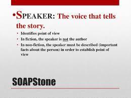 soapstone analysis inference