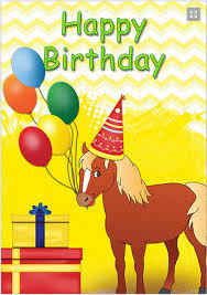 printable kid birthday cards products services manufacturer from delhi