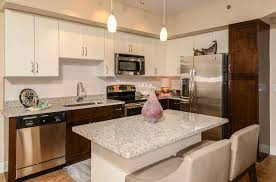 BayshoreNew Luxury Apartments For Rent In South Tampa Florida - Nice apartment building interior
