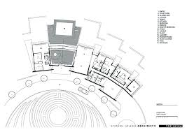 gallery of earth house jolson architecture interiors 7 Earth House Design Plans earth house,plan earth home design plans or pictures