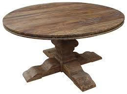 60 round wood dining table in oak kitchen throughout decorations 0