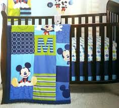mickey mouse crib sheets mickey mouse crib crown crafts nursery bedding sets mickey mouse crib bedding set canada