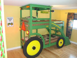 Tractor Themed Bedroom Awesome Decorating