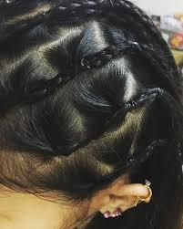 ダンスのヘアスタイルおすすめ2018女の子おしゃれで目立つアレンジ方法