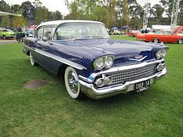 Chevrolet Biscayne — Wikipédia