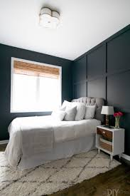 Wall Treatment Design How To Add A Decorative Wood Wall Treatment To Your Home