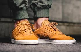 adidas 350. the latest colorway of adidas originals 350 keeps things semi-tonal. said to be a part their ongoing spezial series, today we get better look at