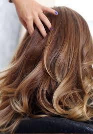 Cheveux Couleur Caramel Pour Raviver Sa Chevelure Et Adoucir Le