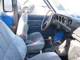 Cramped So-Called King Cab Dooms '79 Datsun Pickup - The Truth ...