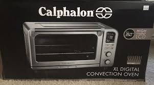 calphalon toaster oven. Modren Oven Open In The AppContinue To Mobile Website And Calphalon Toaster Oven I